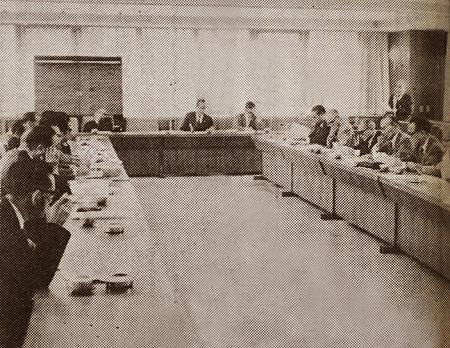 不況対策特別委員会