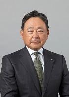 会長 浅井 隆